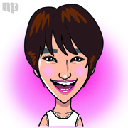 似顔絵師ATSUSHI